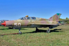 МиГ-21УС