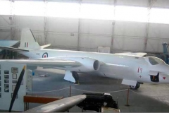 English Electric Canberra WK 165