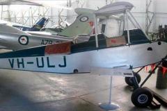 De Havilland DH60 Moth