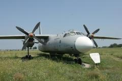 Ан-24ВСР