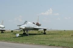 Ту-22У