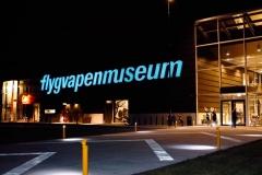 Музей ВВС Швеции