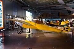 M1 - Nieuport IV-G