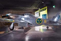 J26 - North American P-51D Mustang