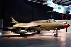 J34 - Hawker Hunter