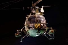 HKP 9 - MBB BO 105 CBS