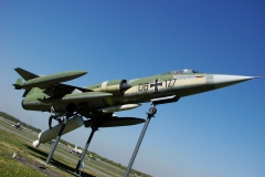 BRD Luftwaffe F-104G Starfighter