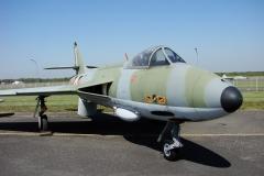 RAF Hunter F6