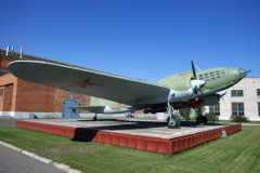 Самолёт ДБ-3Ф (Ил-4)