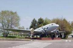 Самолёта Ли-2