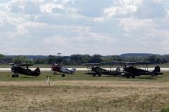 И-15bis, ДИТ, По-2
