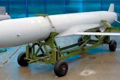 прототип Х-55