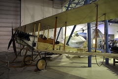 Royal Aircraft Factory B.E.2B