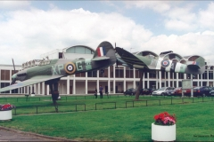 Royal Air Force Museum (London)