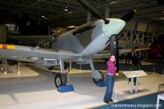 Supermarine Spitfire I