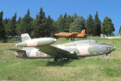 Embraer (Aermacchi MB.326)