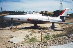 Republic RF-84F «Thunderflash»