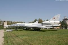Ту-22П