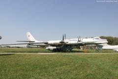 Ту-95К с КР Х-20М
