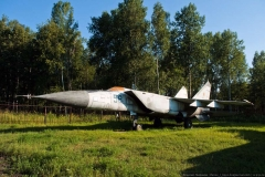 МиГ-25П