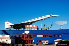 Ту-144Д СССР-77112