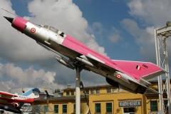 МиГ-21СПС