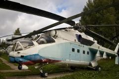 Ми-24В