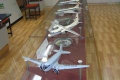 Центральная экспозиция музея
