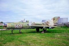 МиГ-21bis