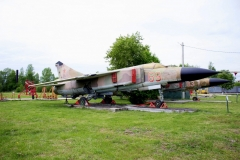 МиГ-23М