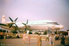 Ил-18А