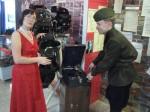 40-летие музея истории пермского моторостроения