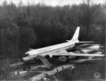 Ту-104Б в Зауральной Роще