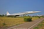 Ту-144 в Ульяновске