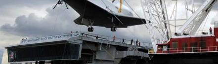 Enterprise. Фото news.sky.com