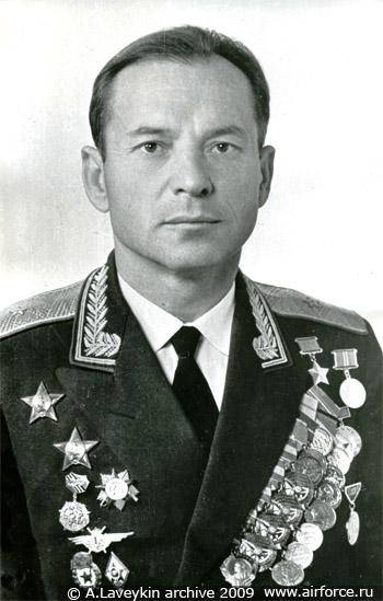 Воспоминания И.П.Лавейкина