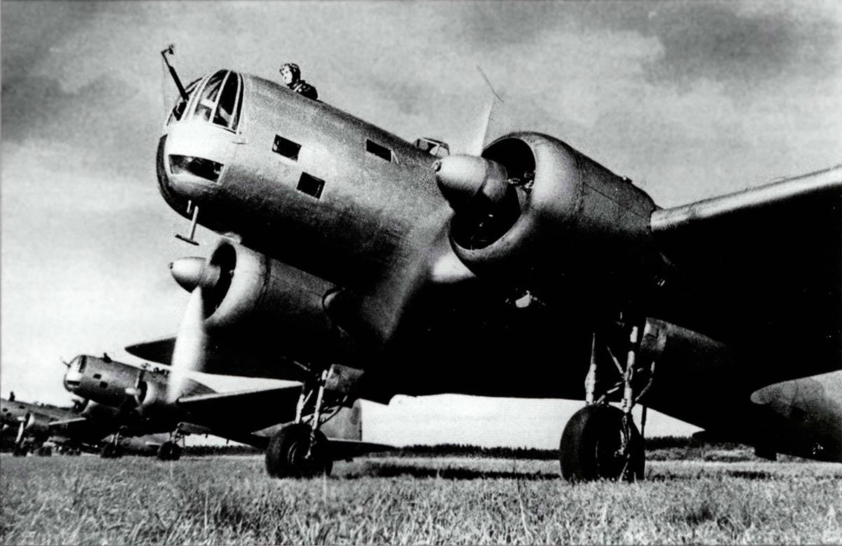 ДБ-3А