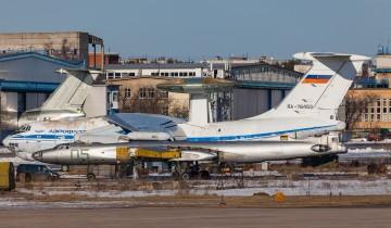 Ту-16ЛЛ