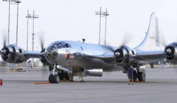 «Умник» впервые за 60 лет проехался по аэродрому