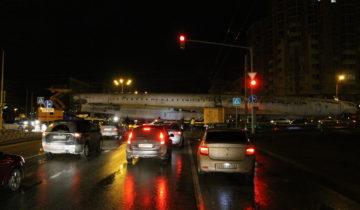 Переезд Ту-144