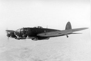 Со дна Ладожского озера поднимут немецкий бомбардировщик
