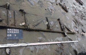 В Польше нашли обломки бомбардировщика Ил-4