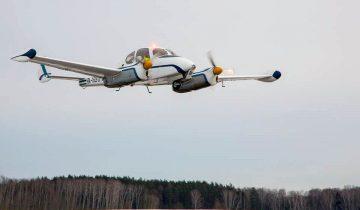 В России появится музей летающих ретросамолетов